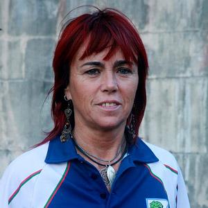 Marian Atondo
